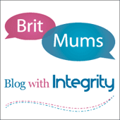 BritMums - Blogging with Integrity